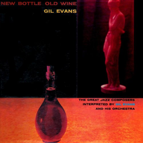 New Bottle Old Wine