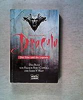 Bram Stoker's Dracula: Der Film und die Legende 3404134877 Book Cover
