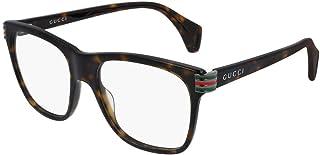 bfa81924aa Gucci Montura Gafas Vista Hombre GG0562O Color 002 Calibre 54/18