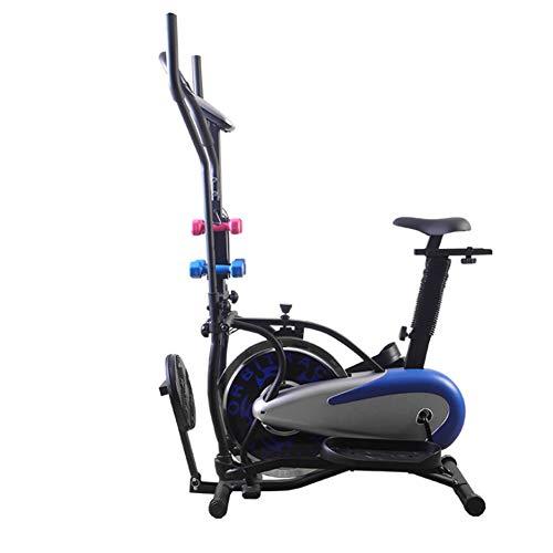 CHU Spinning Bike multifunktionale Fitness Fahrrad elliptische Maschine