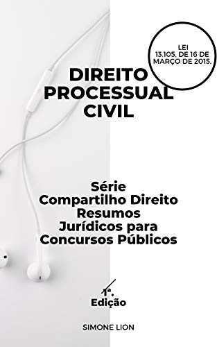 DIREITO PROCESSUAL CIVIL (Compartilho Direito Livro 1)