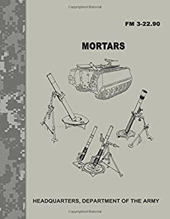Best army mortar fm Reviews