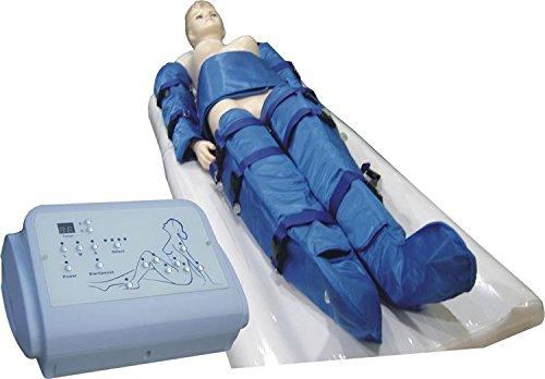 RN Technology Blue - Presoterapia
