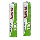 Hama 00056804 Cargador, Color Verde
