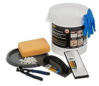 MD Building Products 49834セラミックタイルキットバケット