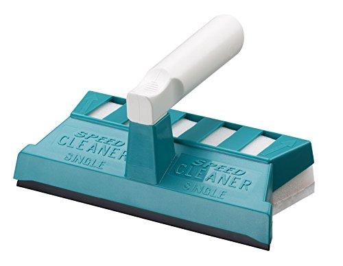 Speed-Cleaner® Single 3in1 Fensterwischer - Direkt vom Hersteller - Mannibest
