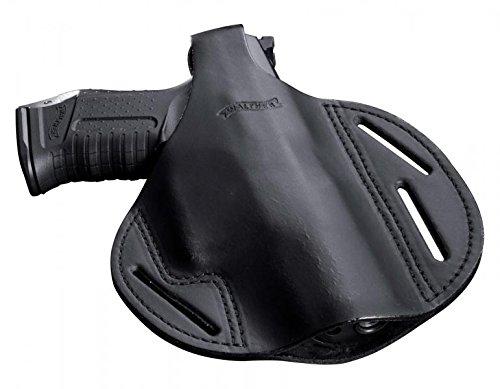 Walther Gürtelholster Gürtelholster für Walther P99 und Heckler & Koch P30