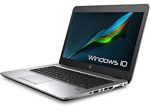 HP 840 G2 Business Ultrabook by MaryCom 14 inches Display Intel Core i5 2.3GHz 8GB RAM 500GB HDD WLAN BT USB 3.0 Webcam Windows 10 Pro 64-Bit   (Generalüberholt)
