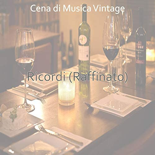 Cena di Musica Vintage