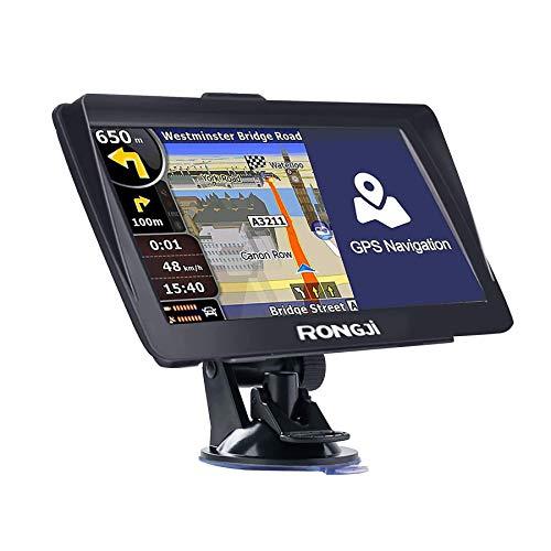 GPS Navigation for Car Truck 2021 F…