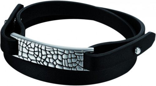 Joop! Unisex-Armband Edelstahl JPBR10313A220