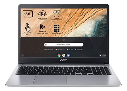 Acer Chromebook 315 CB315-3HT - Ordenador Portátil de 15,6' Full...