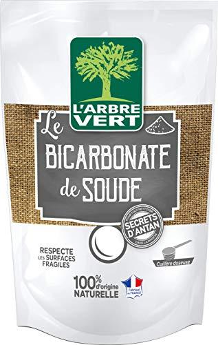 L'arbre vert Bicarbonate de Sodium Doypack