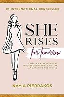 She Rises for Tomorrow: Volume 3
