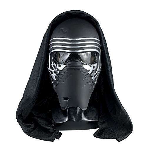 JYZ Manroda Helm Star Wars Maske Sith Soldat Klon Palpatine Kylo Ren Maske Cosplay Full Series Maske Geburtstagsgeschenk