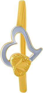 P.C. Chandra Jewellers 10k (417) Yellow Gold Ring for Women