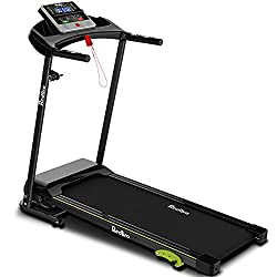 Image of Folding Treadmill for Home...: Bestviewsreviews