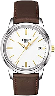 Tissot T033.410.26.011.01 For Men- Analog, Casual Watch