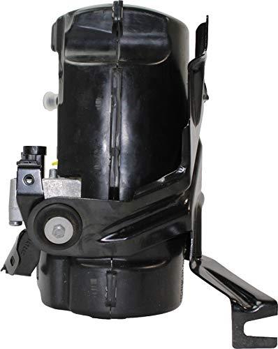 Bomba de Dirección Eléctrica G3058RB Remanufacturado por ATG Certificado - 1 Año de Garantía