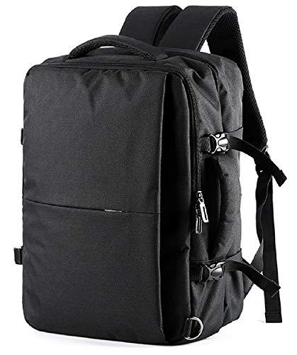 Laptop-Rucksack (umweltfreundlich/aus recyceltem Kunststoff/Anti-Dieb)
