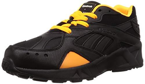 Reebok Classic X Gigi Hadid Aztrek DV6514 Zapatillas, Tamaño:41 EU, Color:Schwarz
