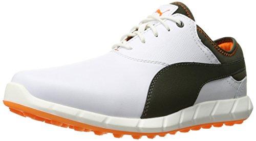 Puma disc golf shoes