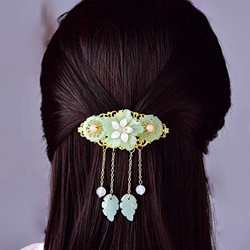 Chinese hair clips _image0