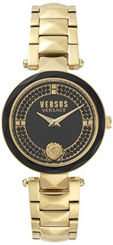 Versus by Versace - damski zegarek VSPCD2617