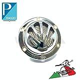 Bocina 12V Cromo Vespa 5090100125150160180200Tipo GS VNB Vbb Eco