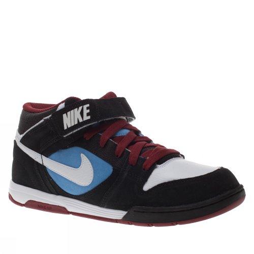 Nike, Scarpe da corsa uomo schwarz - weiß - rot 46 EU