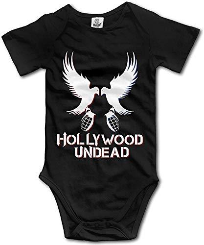 Babies Hollywood Onesie Jumpsuit Hip Hop Undead Spirit