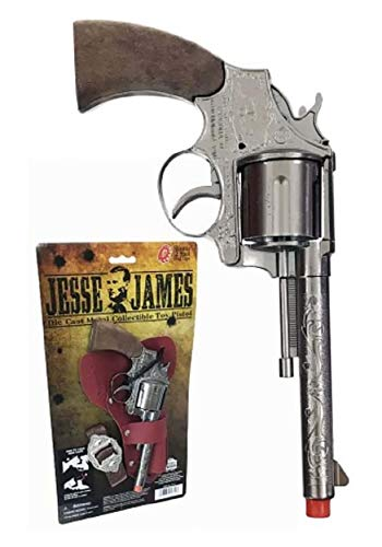 What is the Best cap guns  Our Top Picks
