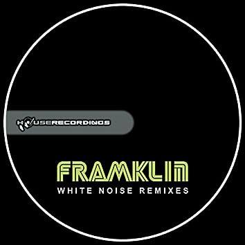 White Noise Remixes