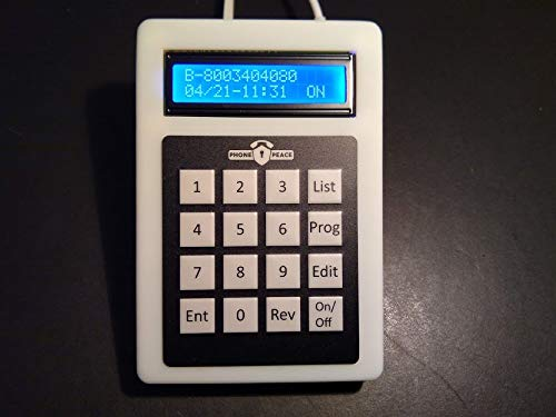 PhonePeace System The Best Call Blocker That Stops All unwanted landline Phone Calls