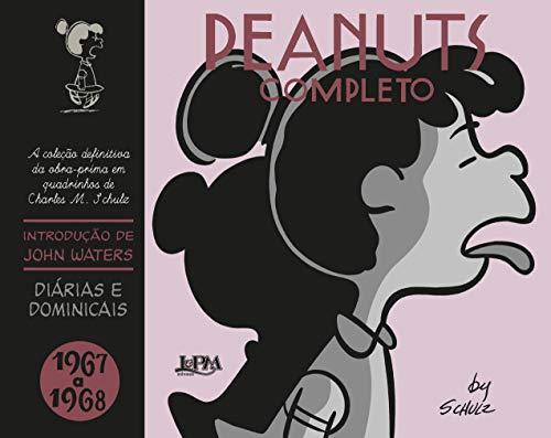 Peanuts completo: 1967-1968 (vol. 9)