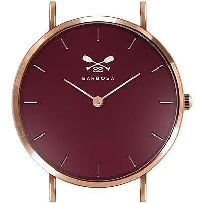orologio accessorio uomo Barbosa Basic casual cod. 01RSBD