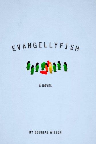 Evangellyfish (English Edition)