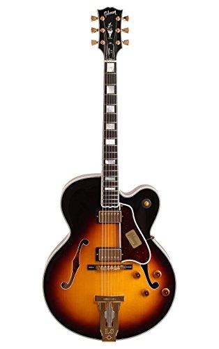 Gibson Custom Shop L-5 CES VS · Guitarra eléctrica