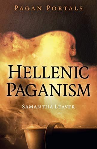 Pagan Portals - Hellenic Paganism (English Edition)