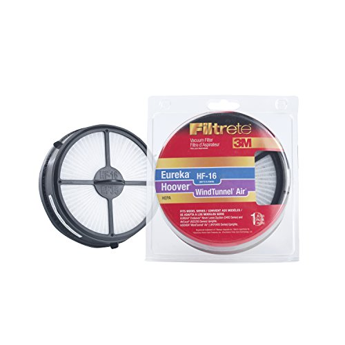 Best eureka hf16 vacuum filter on the market