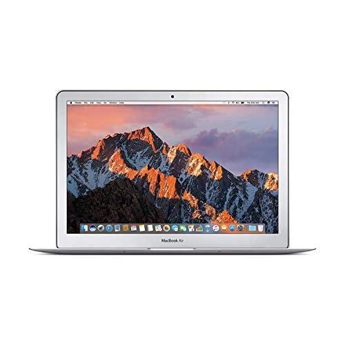 Apple - MacBook Air 13 / 2,2 GHz Intel Core i7 / 8 GB / 250 GB Hard disk / Tastiera qwerty us /MJVE2LL/A (Ricondizionato)