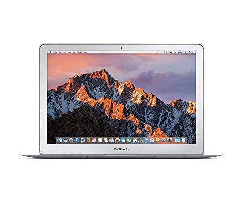 Apple MacBook Air 13 Inc. (2017) - Core i5 1.8GHz, 8GB RAM, 256GB SSD...