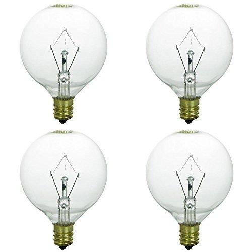 120 vac 60 hz type g bulb - 1