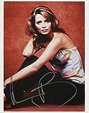 Mischa Barton Signed Autograph O.C. Sixth Sense 8x10 Photo With COA pj3