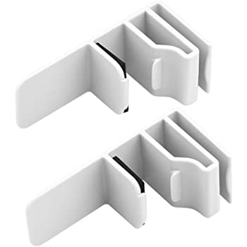 2PCS Propeller Fixator Stabilizer Holder for Hubsan Zino H117s RC Quadcopter