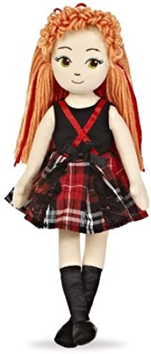 Aurora World Sweet Lollies Doll, Charlotte, 13.5 Tall by Aurora World