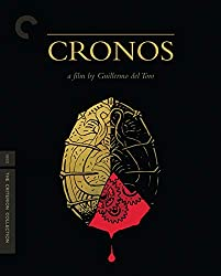 Cronos: The Life and Death Antidote to Contemporary Vampire