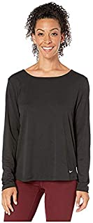 [NIKE(ナイキ)] レディースウェア・T-シャツ・トレーナー等 Dry Elastika Long Sleeve Top [並行輸入品]