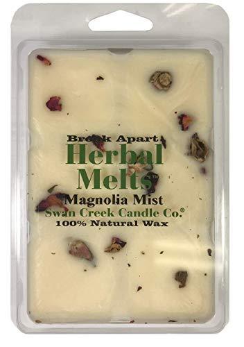Swan Creek Drizzle Melt Magnolia Mist