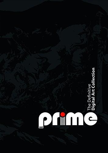 Prime: The Definitive Digital Art Collection